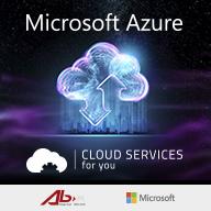 Usługi chmury Microsoft