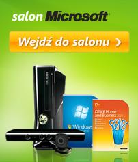 Przejdź do salonu Microsoft